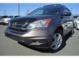 2011 Urban Titanium Metallic Honda CR-V EX 4WD #90960763