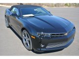 2014 Black Chevrolet Camaro LT/RS Convertible #90960788