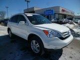 2011 Taffeta White Honda CR-V EX-L 4WD #90960904