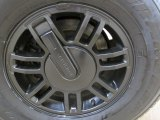 Hummer H3 2006 Wheels and Tires