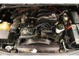 2004 Ford Explorer Engines