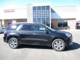 2013 Carbon Black Metallic GMC Acadia Denali #91006034