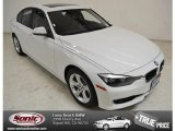 2014 Alpine White BMW 3 Series 328d Sedan #91005819