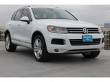 2012 Volkswagen Touareg TDI Executive 4XMotion