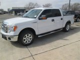 2014 Oxford White Ford F150 XLT SuperCrew #91047794
