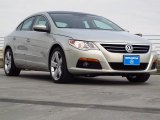 2012 White Gold Metallic Volkswagen CC Lux Plus #91081545