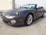Aston Martin DB7 2001 Data, Info and Specs