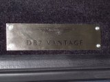 Aston Martin DB7 Badges and Logos