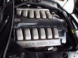 Aston Martin DB7 Engines
