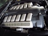 Aston Martin DB7 Engines