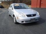 2007 Suzuki Forenza Sedan