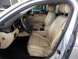 2007 Jaguar XJ Interiors