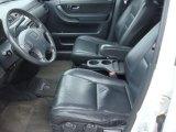 2000 Honda CR-V Interiors