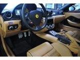 2008 Ferrari 599 GTB Fiorano Interiors