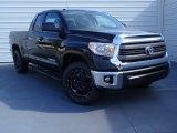 2014 Black Toyota Tundra TSS Double Cab #91081493