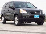 2006 Nighthawk Black Pearl Honda CR-V EX #91081546