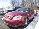 2007 Sport Red Tint Coat Chevrolet Cobalt LT Coupe #91092247