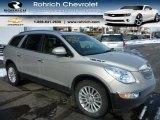 2010 Gold Mist Metallic Buick Enclave CX #91092474