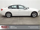 2014 Alpine White BMW 3 Series 328i Sedan #91129486
