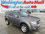 2011 Sterling Grey Metallic Ford Escape Limited V6 4WD #91129366