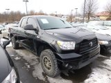 2009 Black Toyota Tundra TRD Rock Warrior Double Cab 4x4 #91129755