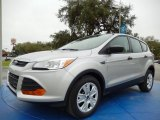 2014 Ingot Silver Ford Escape S #91129340