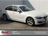 2014 Alpine White BMW 3 Series 320i Sedan #91172246