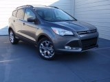 2014 Sterling Gray Ford Escape SE 2.0L EcoBoost #91172236