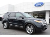 2014 Ford Explorer Dark Side
