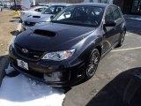 2014 Subaru Impreza WRX 5 Door Data, Info and Specs