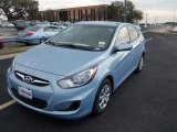 2014 Hyundai Accent GS 5 Door