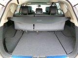 2014 Nissan Murano SL AWD Trunk