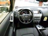 2014 Nissan Murano SL AWD Dashboard