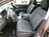 2014 Nissan Murano SL AWD Front Seat