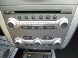 2014 Nissan Murano SL AWD Controls