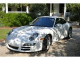 2008 Carrara White Porsche 911 Carrera Coupe #91214599
