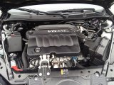 2014 Chevrolet Impala Limited Engines