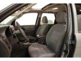 2005 Ford Escape Interiors