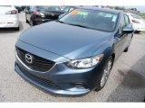 2014 Blue Reflex Mica Mazda MAZDA6 Touring #91214483