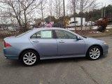 2008 Acura TSX Glacier Blue Metallic