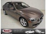 2013 Mojave Brown Metallic BMW 3 Series 328i Sedan #91214267