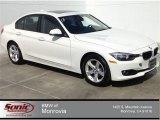 2014 Alpine White BMW 3 Series 320i Sedan #91214256