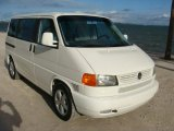 Volkswagen EuroVan Data, Info and Specs