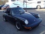 Porsche 911 1985 Data, Info and Specs