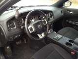 2012 Dodge Charger Interiors