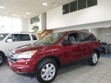 2011 Tango Red Pearl Honda CR-V SE 4WD #91286008