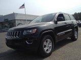 2014 Brilliant Black Crystal Pearl Jeep Grand Cherokee Laredo 4x4 #91285811