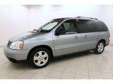 2007 Ford Freestar SE Data, Info and Specs