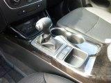 2015 Kia Sorento LX AWD 6 Speed Sportmatic Automatic Transmission