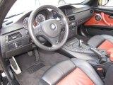 2012 BMW M3 Interiors